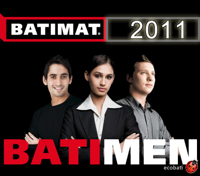 batimat paris 2011