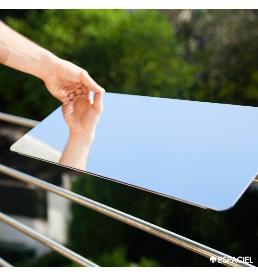 r flecteur de lumi re pour balcon espaciel ecobati. Black Bedroom Furniture Sets. Home Design Ideas
